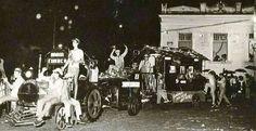 Carnaval anos 60