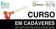 A Exaktus - componentes dentários, em parceira com a Universidade Fernando Pessoa, criará curso inédito em Portugal!  Saiba qual, acedendo ao link abaixo!  #exaktus #dentistas #componentesdentários
