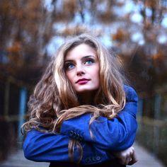 blue mood... by cristina venedict on 500px