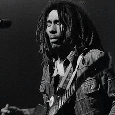 Bob Marley live 1975, Natty Dread Tour