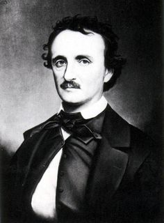 """Edgar Allan Poe y su cuento de terror """"Morella"""""""