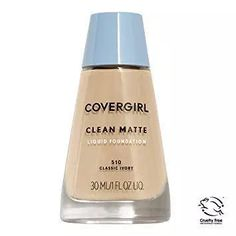 CoverGirl Clean Sensitive Skin Liquid Foundation - Best Foundation For Oily Skin - shop with lust shopping in india Foundation For Sensitive Skin, Foundation Tips, How To Apply Foundation, No Foundation Makeup, Liquid Foundation, Fashion Models, Stress, Tinted Moisturizer, Fibromyalgia
