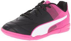 PUMA Adreno II IT JR Skate Shoe (Little Kid/Big Kid) -- Details can be found at http://www.amazon.com/gp/product/B0176FI6Z2/?tag=lizloveshoes-20&bc=160716025852