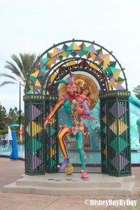 Port Orleans Resort French Quarter