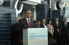 Inauguran PAACE Automechanika México 2015 | Tuningmex.com