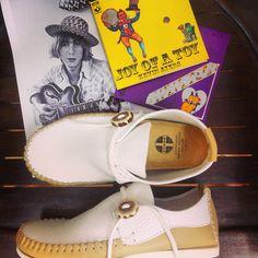Gloucester road shoes shop2014/7/12 #gloucesterroad #gloucester-road #shoes #yokohama #mocassin #kevin ayers