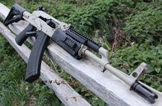 Snakehound Machine RLTW AK-47