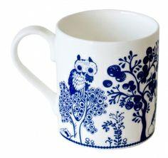 Louise Wilkinson mug