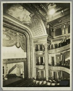 the lusitania interior - Google Search