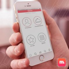 Já navegou pela nova tela de pesquisa do MyKind? No menu, selecione 'Pesquisar' e encontre as informações rapidamente: eventos, perfis mais acessados e empreendedores - por proximidade ou cidade.