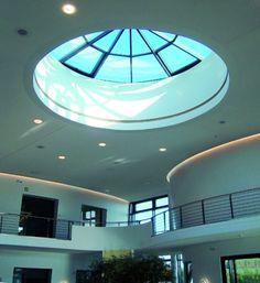 Ceiling Lights, Lighting, Blog, Home Decor, Skylight, Roof Window, House, Decoration Home, Light Fixtures