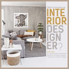 #InteriorDesign is a profession that combines #creativity, #TechnicalKnowledge, and #BusinessSkills. Interior designers work with clients and other design professionals to develop design solutions that are safe, functional, attractive, and meet the needs of the people using the space. Are you interested to be an #InteriorDesigner? Enroll now for the July intake and start your career path today. #RafflesColombo Call us @ 011 4375 111 or visit…