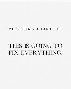 New lashes, new you. ♀️ #borboletabeauty #eyelashextensions #eyelashlove
