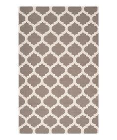 Creating a chic and cozy atmosphere is made easy with this elegant, patterned piece. Whether simply looking for a way to accent décor or searching for a striking focal point, this luxurious rug adds a touch of contemporary flair to any room.Note: Shedding is common with new wool rugs and will diminish over time.Available in multiple sizesRug thickness: 0.16''100% woolSpot cleanImported