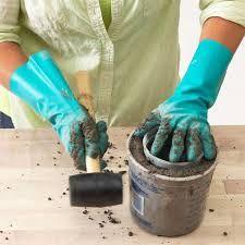 Resultado La imagen de macetas de cemento espíritu empresarial venta