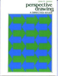 Perspective Drawing: A Directed Study by James, Jane H. published by Prentice Hall Paperback , http://www.amazon.com/dp/B008T1PUES/ref=cm_sw_r_pi_dp_WnrZrb1P56RXA