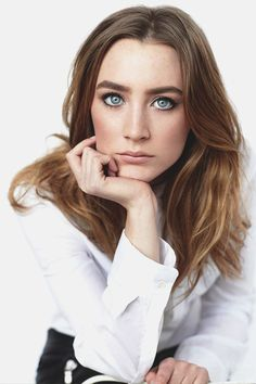 The sexiest Irish celebrities in Hollywood : SAOIRSE RONAN - Actrice irlando-américaine (née à New York, USA)