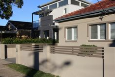 EstateWall Gallery - Modular Walls | boundary walls | front fences | feature walls | estate walls | DIY walls | Australia Wide