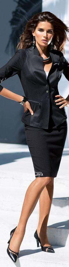 Short and elegant !!!♔LAYA♔MADELEINE♔