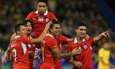 Xem Chile vs Australia: 05h00, ngày 14/06 http://kqbongda.wordpress.com/