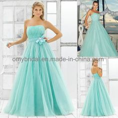 Light Blue Wedding Dresses | ... Tulle Light Blue Prom Dresses P004 - China Prom Dress,Prom Gown
