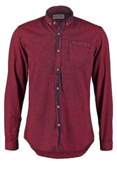 Koszula - cold red