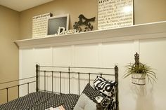 Modified Telluride by Candlelight Homes - traditional - bedroom - salt lake city - Candlelight Homes