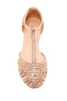 The perfect shoe, for the perfect evening! Dazzle up jeans, or bling out your favorite black dress. These shoes are amazing and can add that something special to your already amazing outfit!