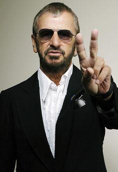 Ringo Starr. Beverly Hills, Calif., Tuesday, June 12, 2007.