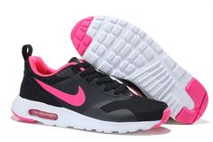 the latest dcae1 f7e3d Discount Nike Air Max 1 Sport Shoes for Women White Baby Pink Black Online Nike  Air