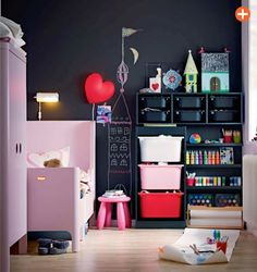 Ikea is one of the most innovative companies in the field of decor. Ikea furniture is known for its beauty and affordable prices. 2015 This year's furniture varies from contemporary to ethnic, popular Ikea 2015, Ikea Catalogue 2015, Interior Ikea, Interior Design, Ikea Kids Room, Kids Rooms, Ikea Inspiration, Ikea Storage, Record Storage
