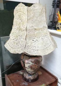 #vase #chinese #light #old