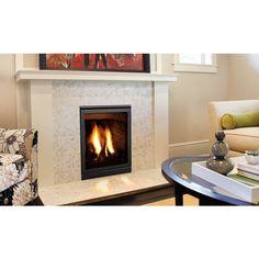 25 best small gas fireplace images log burner salamanders brick rh pinterest com