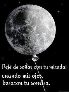 mis ojos siempre besan tu sonrisa #Ulises Sanchez