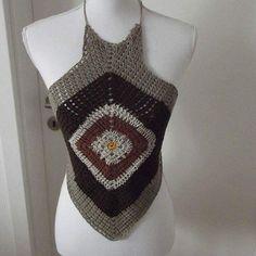 Schaut doch mal rein,ihr könnt mich bei Facebook finden.My new fashion Style.Dort gibt es noch mehr coole Oberteile #goa #steampunk #knitting #wool #crochet #handwork #handicraft #handmade #bikini #summer #cotton #silk #sew #clothing #uppers #unique #single-item #quality #knitted #crochet #embroidered #embroider #wolle #stricken #häkeln #handarbeit #handarbeit #handgemacht #bikini #sommer #top
