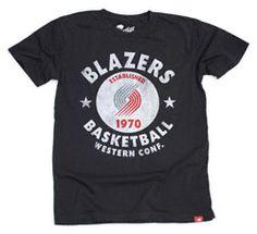 gk & the blazers, both est. 1970