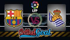 Prediksi Bola Barcelona Vs Real Sociedad 28 November 2015, Prediksi Bola Barcelona Vs Real Sociedad, Bursa Taruhan Barcelona Vs Real Sociedad, Prediksi