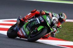 Sport: #Superbike #Jerez #FP2: Tom Sykes è il più veloce al termine delle libere (link: http://ift.tt/2e3J8Yl )