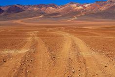 Atacama- Argentina