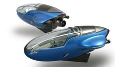 5 (More) Extraordinary Examples of Eco Friendly Watercraft