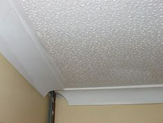 Here are five tips for matching drywall texture. If you follow these tips you can ensure that your drywall texture will match seamlessly with the surrounding drywall texture. Certain textures are better suited for walls than ceilings. Please read this article to learn more about which types of textures are best for walls or ceilings.