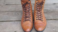 quick, someone that wears a 6.5 needs to snatch up these vintage boots!