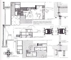 Shftoptplus/UTS: Ludwig Mies van der Rohe, Tugendhat House