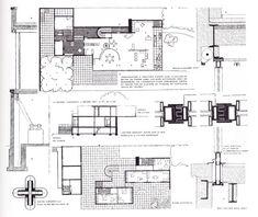 Shftoptplus/UTS: Ludwig Mies van der Rohe, Tugendhat House
