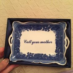 This mom who got serious about gift giving: | 24 People Who Are Way More Passive Aggressive Than You Are