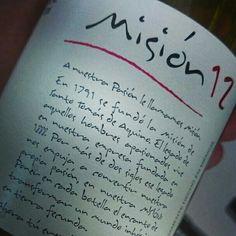 Santo Tomás Misión 2012