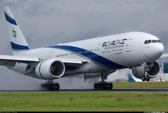 Aviation Photo Boeing - El Al Israel Airlines Bmw X6, Boeing 777, Commercial Aircraft, Civil Aviation, World Pictures, British Airways, Aircraft Pictures, Us Air Force, Concorde
