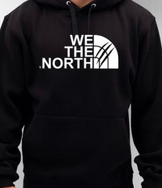 We the north Nba Basketball Teams, Basketball Tips, Toronto Raptors, Hoodies, Sweatshirts, Online Boutiques, Menswear, Comfy Clothes, T Shirt