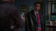 "33. In ""Basic Lupine Urology"", Troy wears a Spider-Man tie, which is another reference to the ""Donald4Spiderman"" movement.  49 Things You Might Not Have Known About ""Community"""