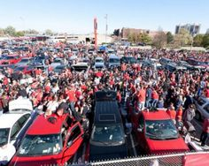 Tailgating Tips for Beginners